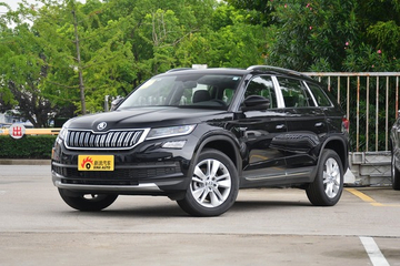 全国最高直降1.89万元,斯柯达柯迪亚克新车近期优惠热销
