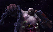 细致得恶心 魔兽7.2版本邪DK宠物新模型预览视频