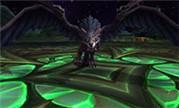 魔兽7.2猎人可捕捉带羽宠物展示视频 新物种狼鹰