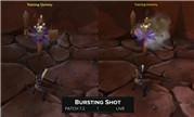 魔兽军团再临7.2版本 猎人新旧技能特效对比视频