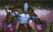 单刷女帝:恶魔猎手单挑史诗地狱火堡垒阿克蒙德