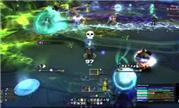 魔兽7.2版本萨格拉斯之墓绝望的聚合体击杀视频