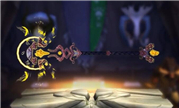 单人挑战奖励 魔兽7.2版本神器外观特效预览视频