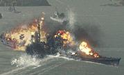 《战舰世界》迎来最大升级 全新隐蔽机制将上线