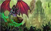 魔兽7.2.5萨格拉斯之墓正式开放:决战燃烧军团
