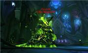 一可的魔兽教室:萨格拉斯之墓守门员格罗斯打法
