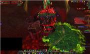 魔兽单刷女帝7.2视频 恶魔猎手对决普通塞纳留斯