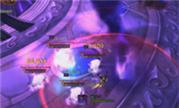 魔兽单刷女帝7.2视频 恶魔猎手对决英雄时空畸体