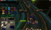 魔兽7.2.5英雄萨墓基尔加丹武器战测试视角视频