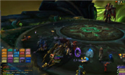 7.2.5PTR英雄模式基尔加丹痛苦与恶魔术视角视频