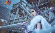 《剑网3》八周年COS大赛精选 十二门派御姐姬情四射