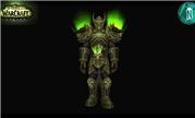魔兽军团再临7.3ptr:死亡骑士T21套装早期预览