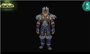 魔兽军团再临7.3PTR 德鲁伊T21套装早期预览视频