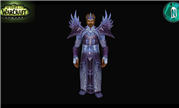 魔兽军团再临7.3PTR:牧师T21套装早期视频预览