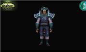 魔兽军团再临7.3PTR:盗贼T21套装早期预览视频