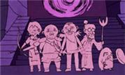 魔兽玩家菊叔的搞笑动画:如果魔兽开服到2050年