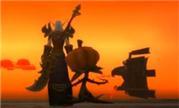 地狱霹雳火探索视频:看看你没有到过的破碎群岛