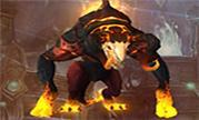 一可的魔兽教室 燃烧王座2号BOSS萨格拉斯的猎犬