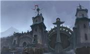 魔兽世界8.0争霸艾泽拉斯原画赏析 新场景新怪物