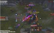 魔兽7.3.2大秘境视频:武器战士24层艾萨拉之眼