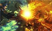 玩家原创恶魔猎手机械电影初版和最终版对比视频
