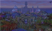 魔兽世界的过去与现在对比视频:各版本的苏拉玛