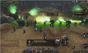 魔兽8.0部落视角:洛丹伦之战前夕任务过程视频