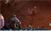 魔兽8.0争霸艾泽拉斯兽王猎Swifty 决斗直播剪辑