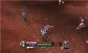 魔兽8.0争霸艾泽拉斯测试服惩戒骑110级决斗视频