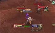 魔兽8.0争霸艾泽拉斯狂徒盗贼Dalaran 决斗Duel
