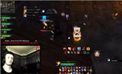魔兽7.3.5军团再临欧服 卡拉赞下30层大秘境视频
