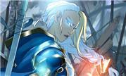 魔兽8.0争霸艾泽拉斯官方漫画#1 吉安娜《重逢》
