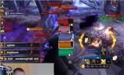 7.3.5版魔兽欧服 执政团之座27层大秘境挑战视频