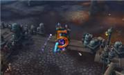 魔兽8.0资料片《争霸艾泽拉斯》 暗牧JJC2V2视频