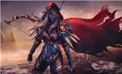 魔兽同人:女妖之王希尔瓦娜斯 风行者踏浪独行
