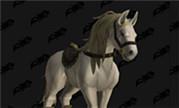 魔兽8.0资料片测试服 联盟新坐骑海军种马的缰绳