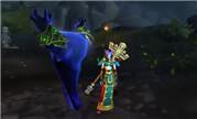 魔兽8.0测试服前瞻 术士召唤恶魔获得新动画效果