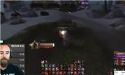 魔兽战神Bajheera吉尔尼斯50杀0死,赶超奎托斯