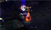 魔兽世界军团再临7.3.5毁灭术士PvP视频 Exinz 3