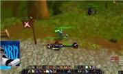 魔兽玩家决斗视频:惩戒骑Savix vs 盗贼Pikaboo