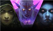 魔兽争霸艾泽拉斯 战争使者系列动画片即将上线