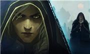 争霸艾泽拉斯《战争使者》系列动画短片:吉安娜