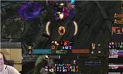 魔兽世界8.0前夕欧服队伍 27层大秘境 噬魂之喉