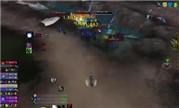 魔兽8.0前夕欧服玩家30层大秘境视频 艾萨拉之眼
