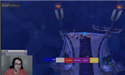 8.0前夕魔兽欧服 戒律牧群星庭院31层大秘境视频