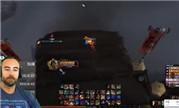 魔兽8.0争霸艾泽拉斯 Bajheera吉尔尼斯之战38杀