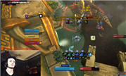 魔兽世界8.0欧服队伍 18层阿塔达萨秘境通关视频