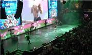 GamesCom2018科隆游戏展 暴雪舞蹈比赛视频
