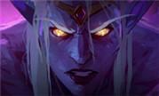 魔兽8.0争霸艾泽拉斯《战争使者:艾萨拉》动画