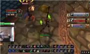 魔兽8.0争霸艾泽拉斯:盗贼Sensus竞技场2v3视频